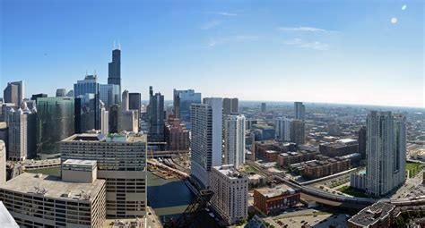 Chicago Apartments Best Views River S Best Apartment Towers Views