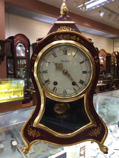 bucherer clock shop collectibles  daily