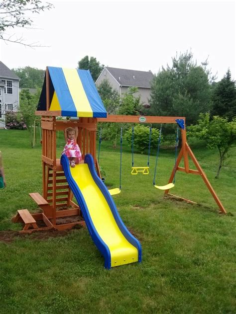 walmart backyard playsets backyard playsets walmart outdoor furniture design and ideas