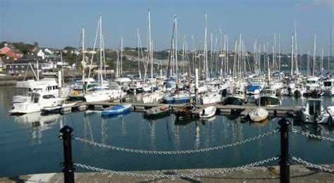 KINSALE, TOURISM GUIDE, County Cork, Ireland.