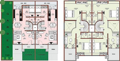 house plan for 700 sq ft in india row house design plans india escortsea