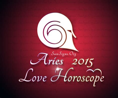 image gallery horoscope 2015 aries april