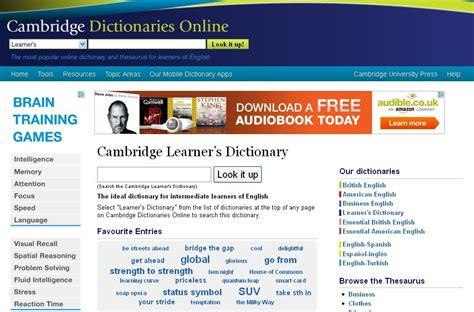 dictionary uk talking dictionaries englishissound