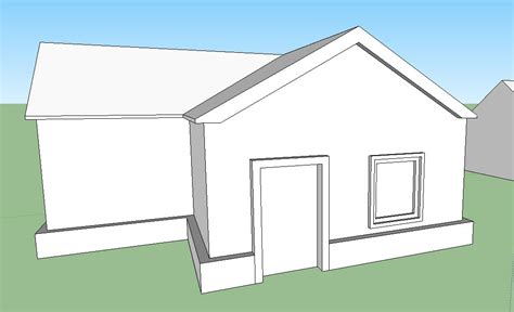google sketchup house tutorial google sketchup house model tutorial house best art