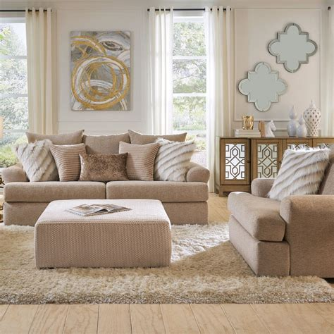 court beige sofa reviews ellery beige sofa loveseat badcock more