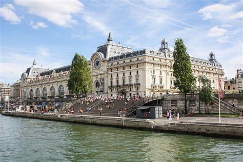 bateau mouche orsay mus 233 e d orsay mus 233 e et galerie 224 paris france guide de