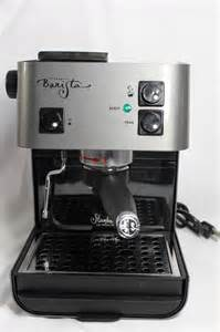 buy starbucks espresso machine starbucks barista coffee and espresso maker stainless