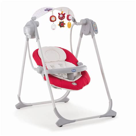 chicco polly swing up chicco polly swing up 2017 paprika buy at kidsroom