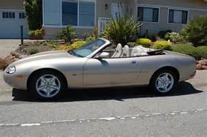 2001 Jaguar Xk8 Convertible For Sale 2001 Jaguar Xk8 Convertible For Sale