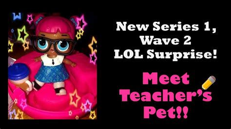 Sold Out Lol Pet Series Wave 2 1 new series 1 wave 2 lol meet s pet