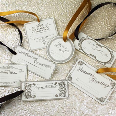 printable vintage tags template printable vintage gift tag template download print