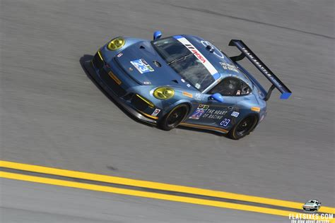 Porsche Austria Jobs by Porsche S Results And Pictures From The Rolex 24 Hours At