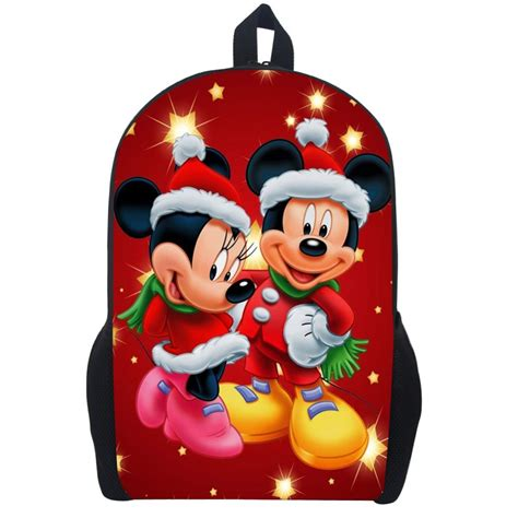 Mickey Mouse Toddler School Bag popular minnie mouse backpack buy cheap minnie mouse backpack lots from china minnie mouse