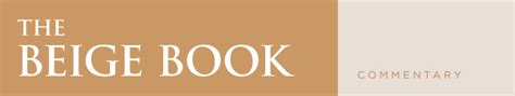 beige book report eighth district st louis beige book march 4 2015