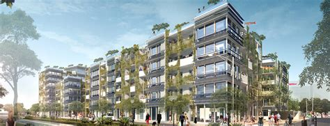 architekten heidelberg conoce el desarrollo de casas pasivas m 225 s grande mundo
