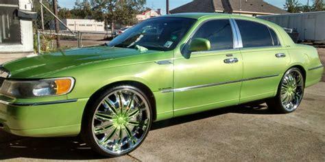 lincoln lt on 24 rims lincoln on 24 inch velocity rims big rims custom wheels