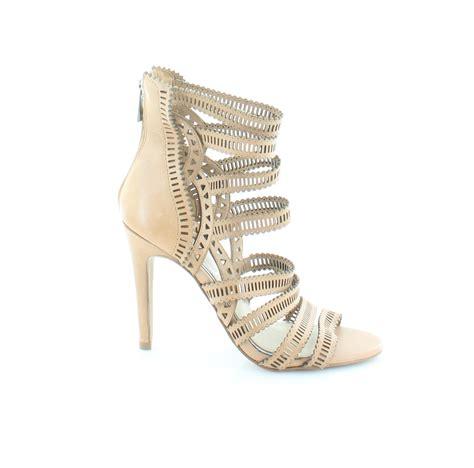 jessica simpson elisbette brown womens shoes size