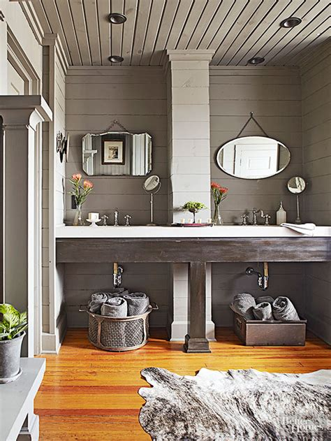 how to remodel a mobile home bathroom bathroom remodel with wooden flooring hupehome