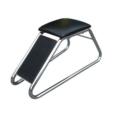 Shoe Stool by Black Chrome Shoe Fitting Stool Shoe Displays Stools