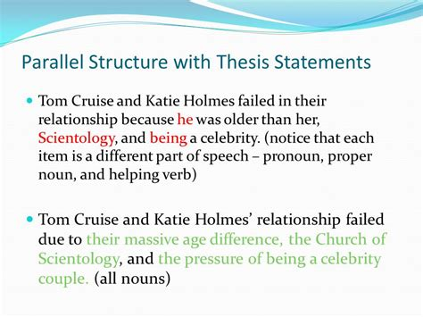 thesis statement structure warm up what areas of your essay are you struggling with