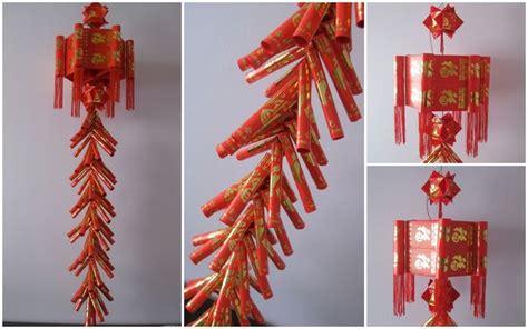 new year ang pow lanterns ang pow lantern with ang pow firecrackers cny