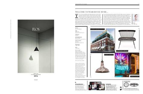 home designer architect magazine warehouse home architecture interior design decor