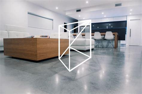 Polished Concrete Flooring North Carolina