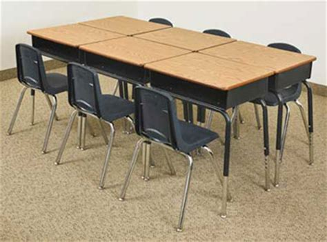 student desks for classroom all classroom packages open front desk chair sets by