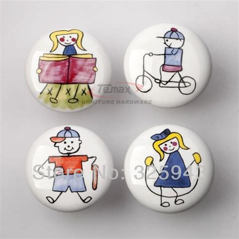 Childrens Furniture Knobs by Get Cheap Baseball Drawer Pulls Aliexpress