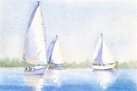 nautical art middlebaysailing