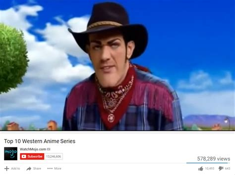 Lazy Town Meme - lazy town and top 10 anime memes are rising invest now