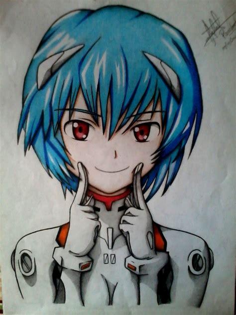 a color megapost top dibujos a color anime propio arte taringa