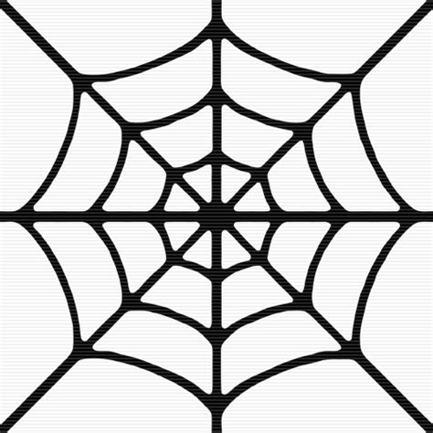 clipart web template for spider web clipart best