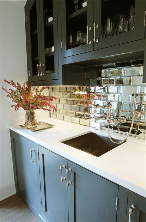mirrored backsplash tile interior paint color color palette ideas home bunch