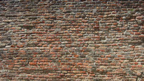 Stone Wall Texture by Textur Einer Roten Backstein Wand Cc Content