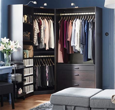 ikea accesorios para armarios interiores de armarios empotrados ikea
