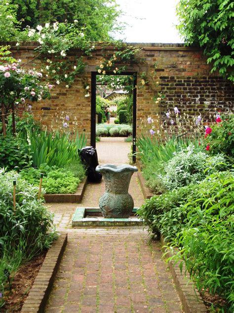 museum of gardens geffrye museum gardens