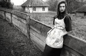 christopher russell ukraine yelena yemchuk captures homegrown beauties for vogue