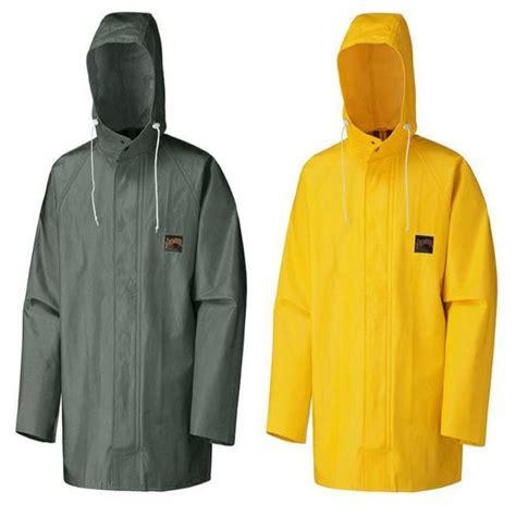 Inoteki Jas Hujan Berkualitas Polos jas hujan waterproof warna grey konveksi biz konveksi
