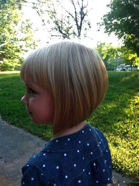 bob haircut young bob haircuts for little girl haircut ideas pinterest