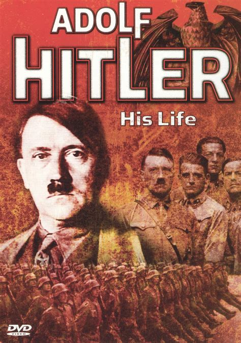 biography of hitler movie adolf hitler his life releases allmovie