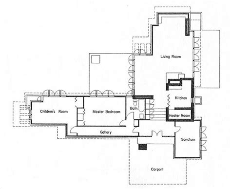 frank lloyd wright floor plans frank lloyd wright ritalovestowrite