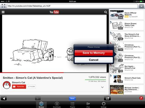 download youtube on ipad tech web club how to download youtube videos to your ipad