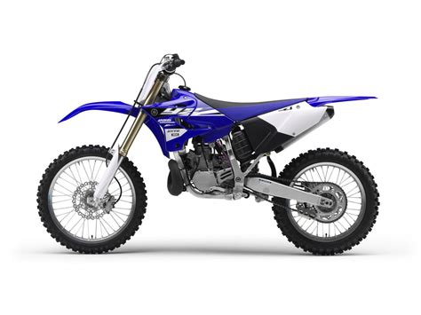 Motorrad News 2 2015 by Yamaha Motocross 2015 Modellnews