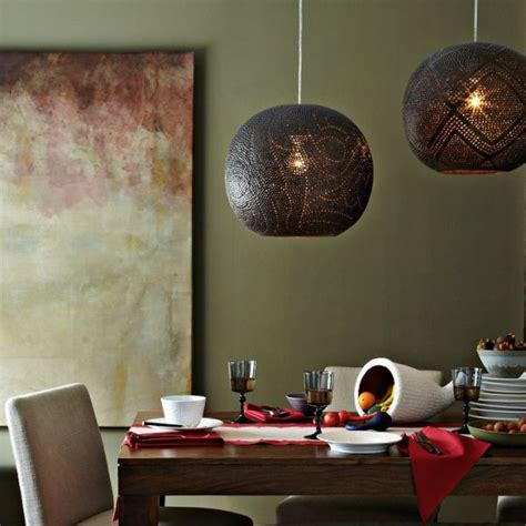 50 Coolest Diy Pendant Lights Diy Dining Room Light