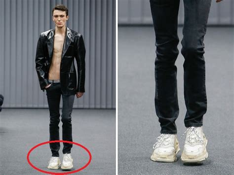guccis latest sneakers  hilariously