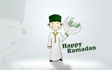 Happy Ramadan 3D Wallpaper   Funonsite