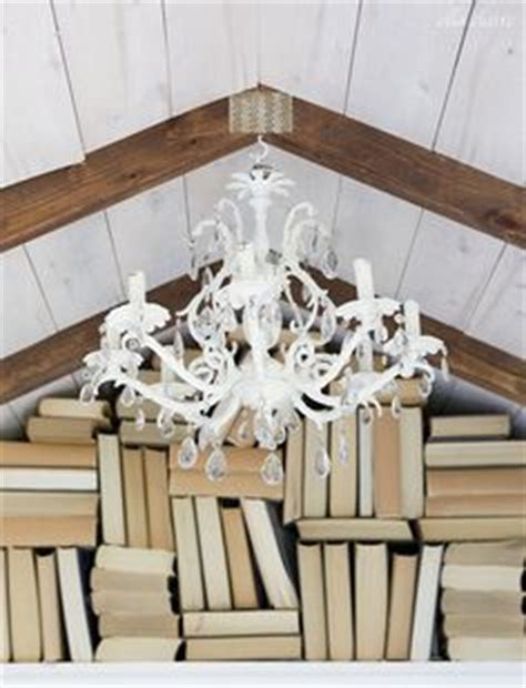 she shed book jazz up your she shed ceiling or walls by wallpapering