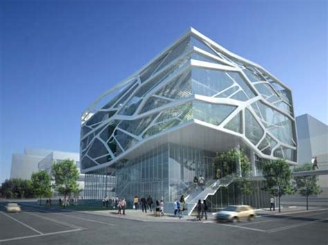 architectural designs com green architecture design of gimpo art hall by gansam