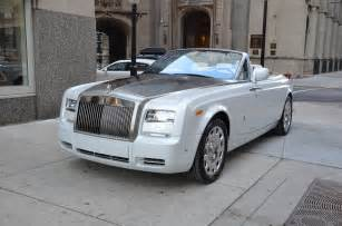Phantom Bentley Rolls Royce Phantom Drophead Coupe For Sale